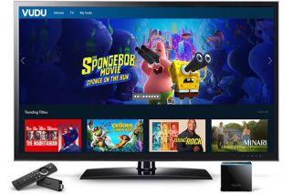 Vudu on Amazon Fire TV