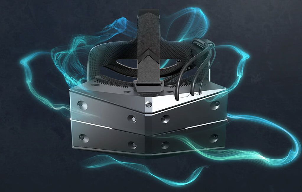 StarVR's future in question after putting promising VR headset 'on hold'