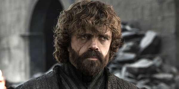 Game of Thrones Peter Dinklage Tyrion Lannister HBO