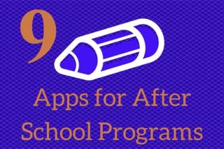 Class Tech Tips: 9 Apps for After School Programs