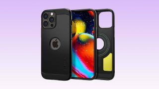 iPhone 13 case render