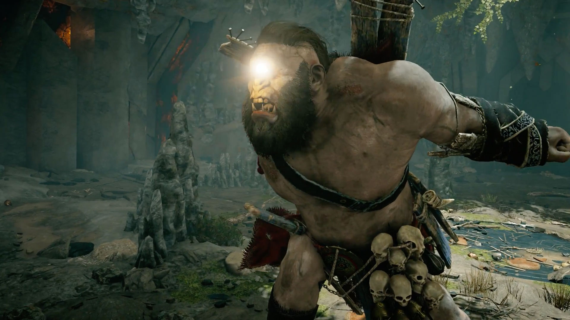 How To Find And Beat The Assassin S Creed Odyssey Cyclops Gamesradar