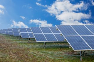 solar power, silicon alternatives