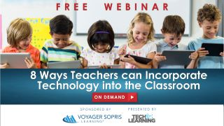 8 Ways Teachers Can Incorporate Technology into the Classroom
