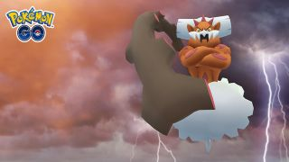 Pokemon Go Landorus counters