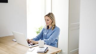 How to stay healthy and feel happy when working from home