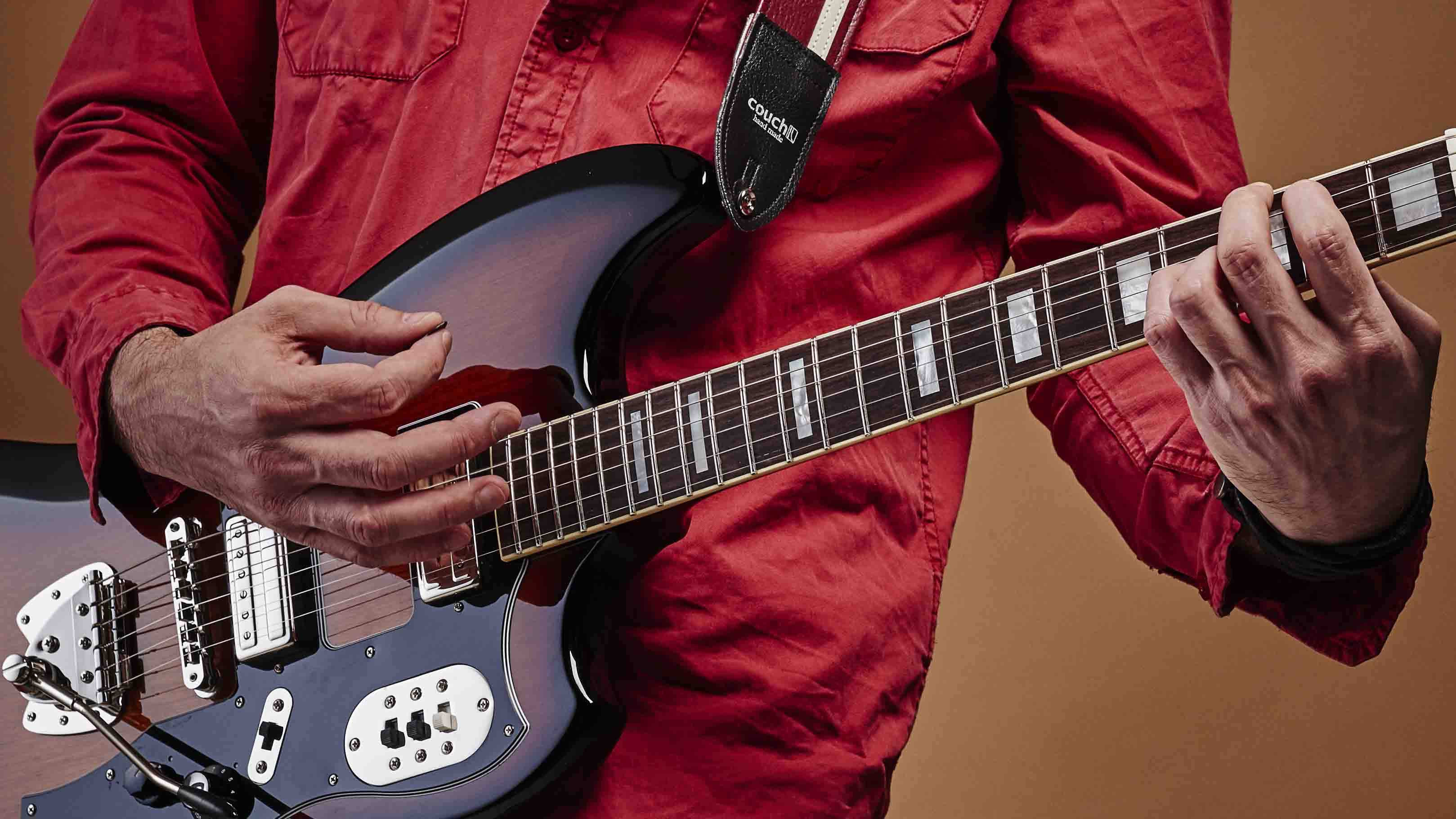 15 Easy Blues Guitar Chords Every Guitarist Needs To Know Musicradar Electric Parts Diagram String Finger Numbering And Etc