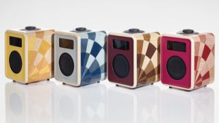Ruark reveals Tempo DAB+ radio - and it's mega expensive
