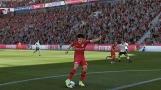 FIFA 20 best young midfielders