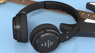 SoundMagic's P23BT wireless headphones, just £50