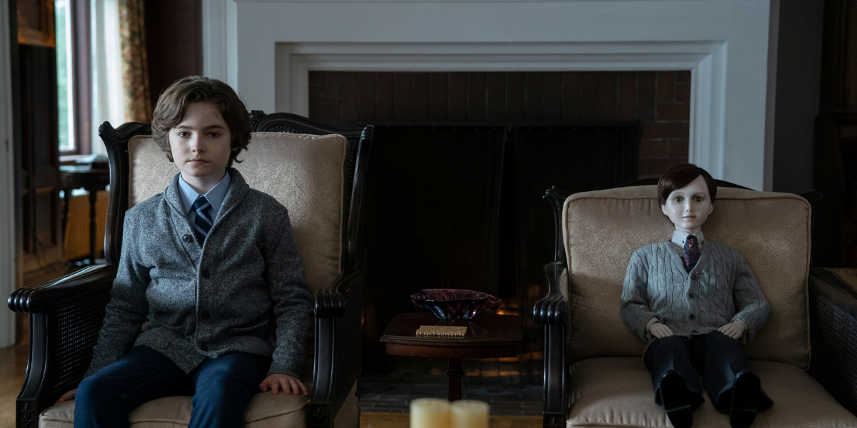 Brahms: The Boy II Review: An Unnecessary Sequel That Undermines The Original