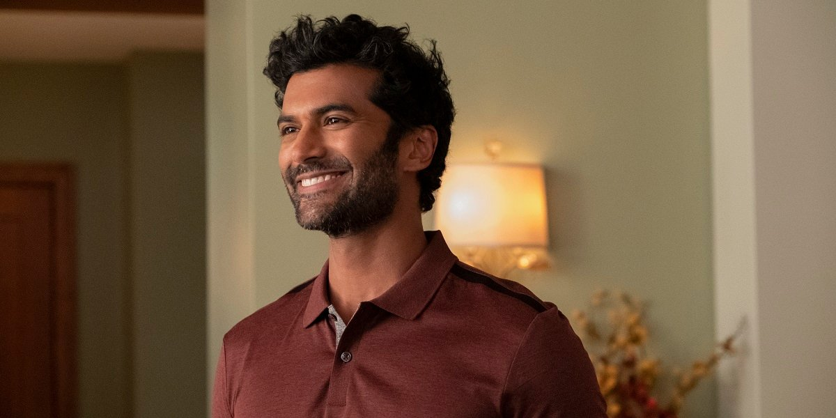 sendhil ramamurthy never have I ever season 1