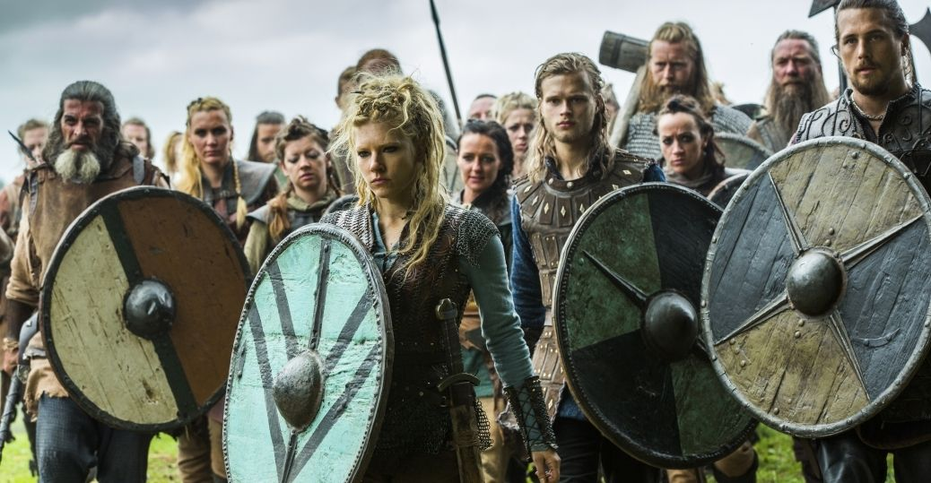 13 Shows Like Game of Thrones (to Get You Through a Long