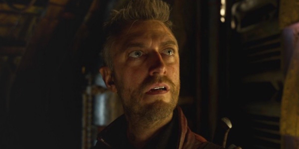 James Gunn Teases Kraglin's Bigger Role In Upcoming GOTG Movie