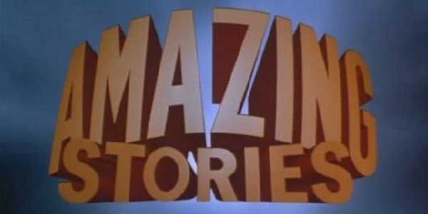 amazing stories nbc