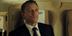 Daniel Craig's Casino Royale Saved A Very Important James Bond Cornerstone Until The End And That Was Pivotal