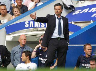 Soccer – FA Barclays Premiership – Chelsea v Sunderland – Stamford Bridge