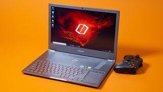 Samsung Notebook Odyssey Z review