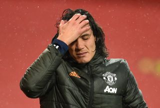 Manchester United v Chelsea – Premier League – Old Trafford