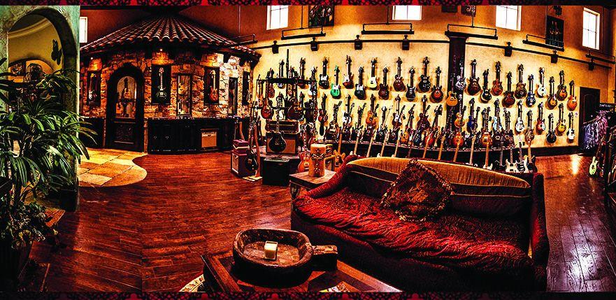 shop talk the guitar sanctuary in mckinney texas