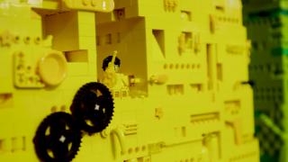 Best of BETT! Lego Education