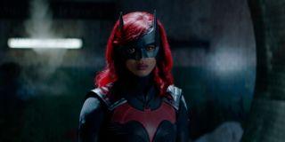 javicia leslie batwoman season 2 the cw