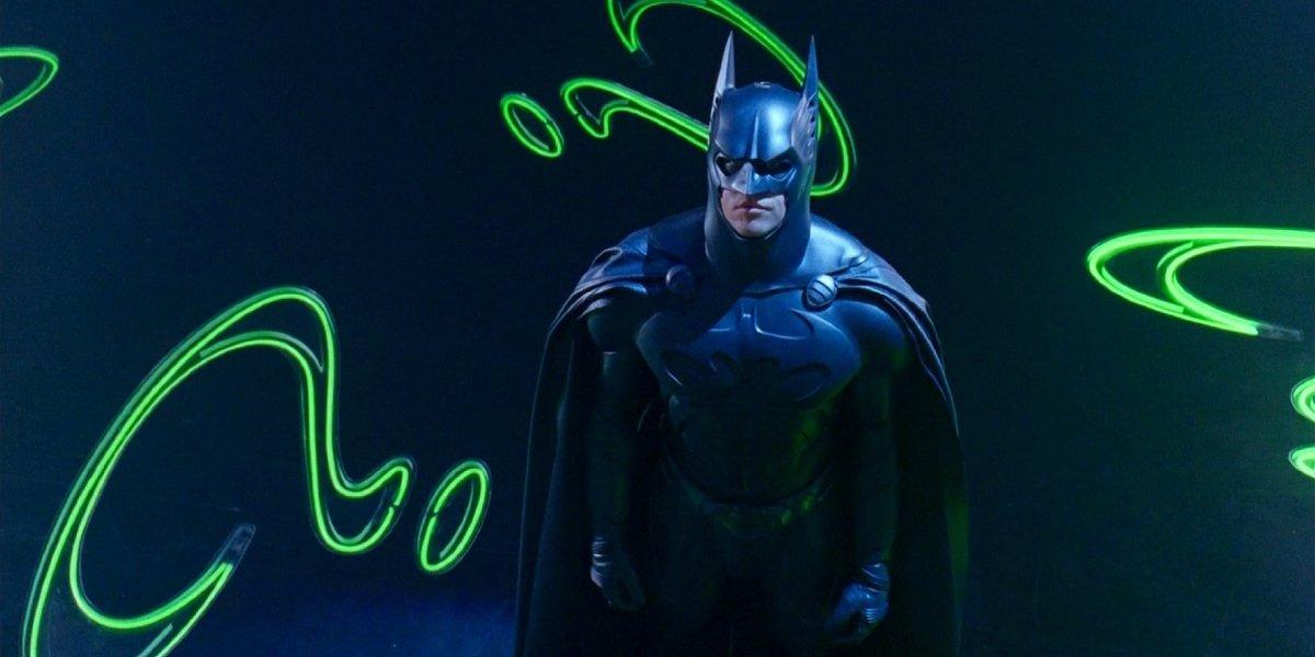 Batman Forever Director Joel Schumacher Is Dead At 80 - CINEMABLEND
