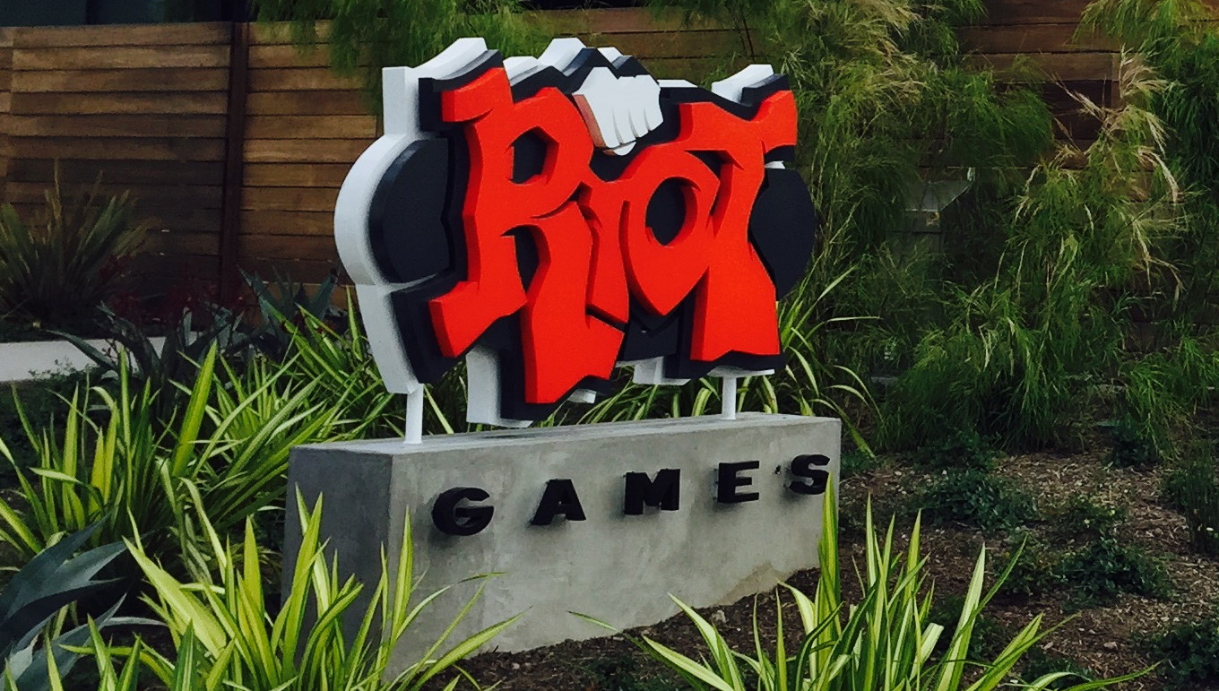 Riot dismisses allegations of sexual misconduct against CEO