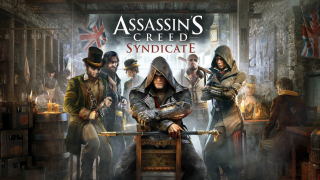 Assassin's Creed Syndicate sur l'Epic Games Store
