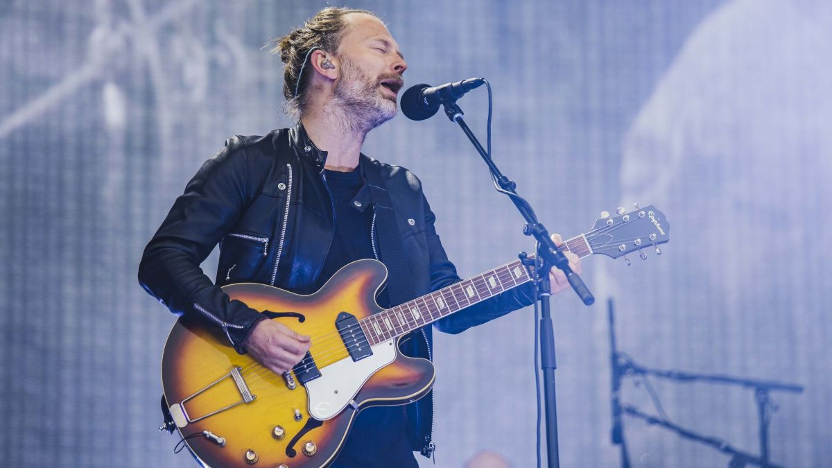 The 20 Radiohead chords you need to know