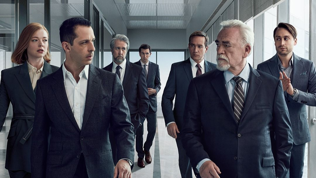 HBO renews Succession for a fourth season – but will it be the show's last?