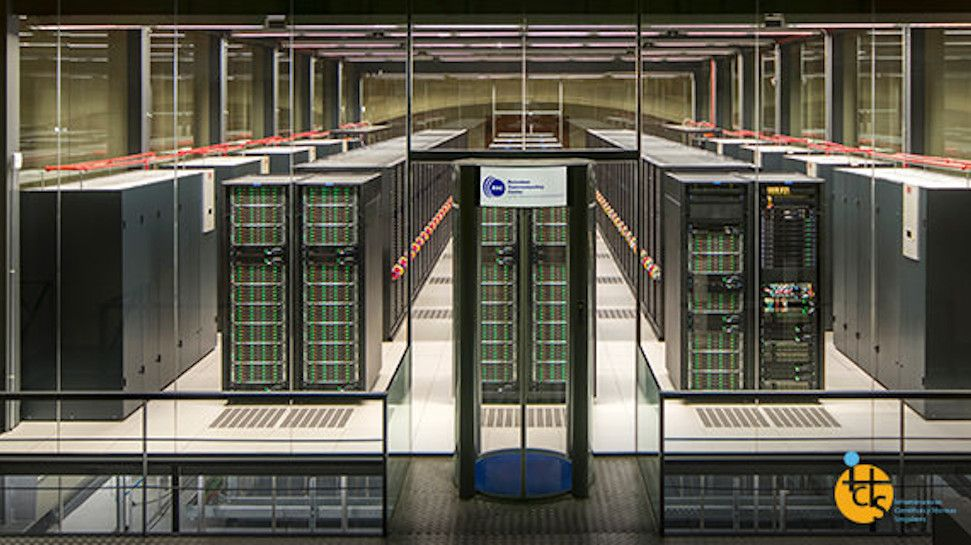 Here's how you can get a glance at a 6.5 PetaFLOPS machine