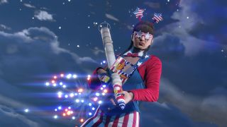GTA Online Independence Day 2020