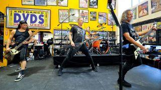 Metallica RSD 2016
