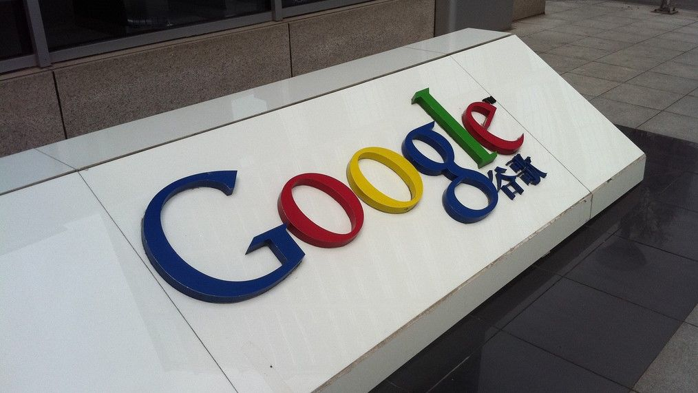 Google cancels major cloud project for China
