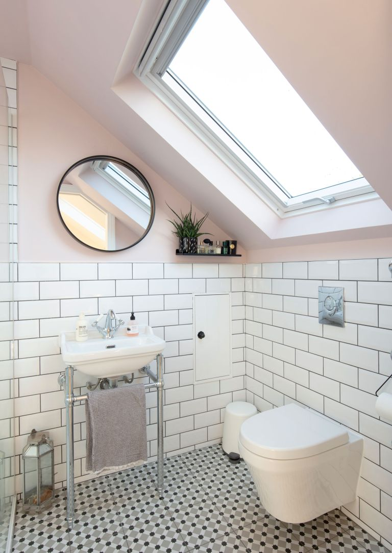Small bathroom design ideas: 16 ways to make a small bathroom feel bigger