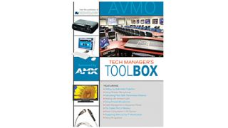 AVMO Tech Manager's Tool Box