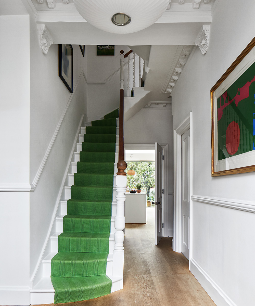 14 Staircases Design Ideas: Where To Buy Stylish Staircases And Balustrades