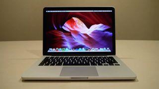 MacBook Pro 13-inch Mid 2014