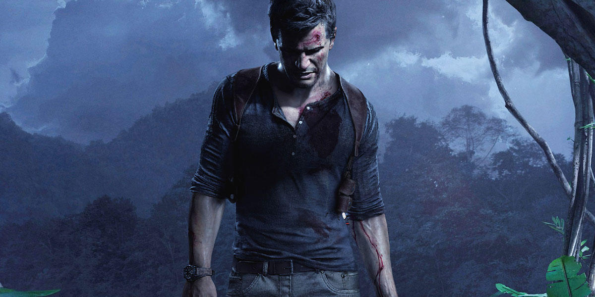 Uncharted Has Been Delayed....Again - CINEMABLEND