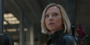 The 10 Best Scarlett Johansson Movies, Ranked
