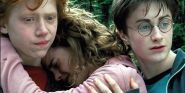Why A Cursed Child Movie Is Not Happening, Despite J.K. Rowling's Tease