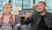 Watch Dave Franco And Emma Roberts Torture A CinemaBlend Reporter While Promoting Nerve