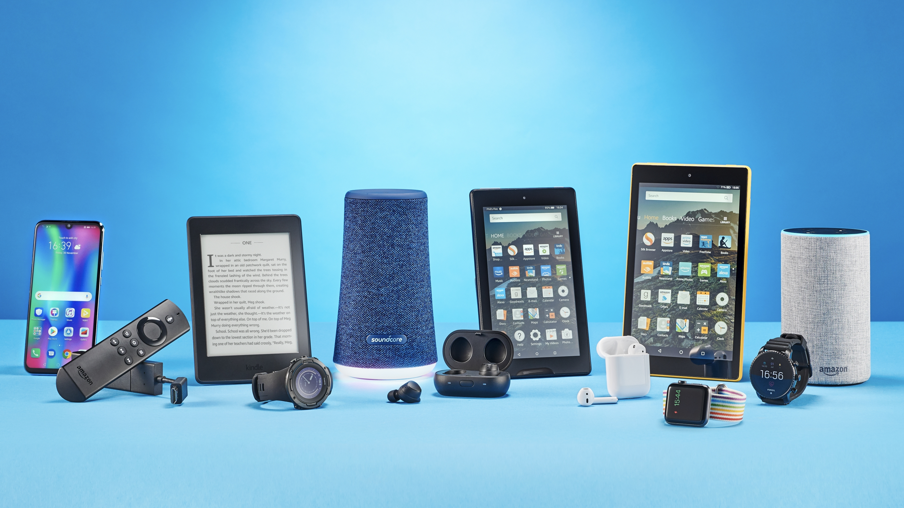 b84d03f3f46 The best Amazon Prime Day deals 2019: UK Edition | TechRadar