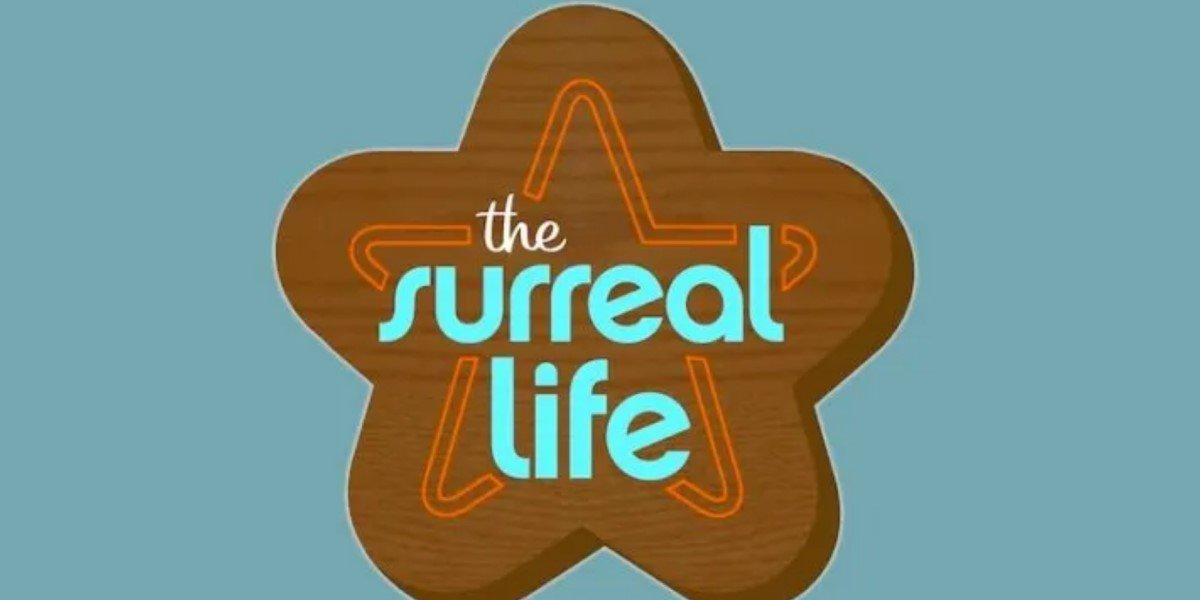 The Surreal Life title screen from previous season