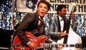 Watch Michael J. Fox And Coldplay Deliver The Perfect Back To The Future Tribute
