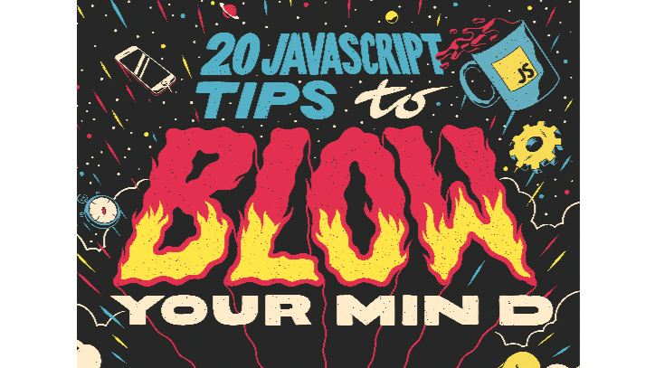 20 JavaScript tools to blow your mind