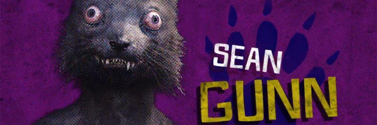 Weasel (Sean Gunn) The Suicide Squad