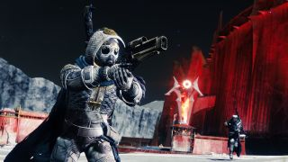 Destiny 2's next big update will rebalance almost every weapon type - and nerf a few, too