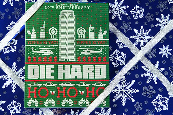 Die Hard 30th Anniversary Holiday Collection